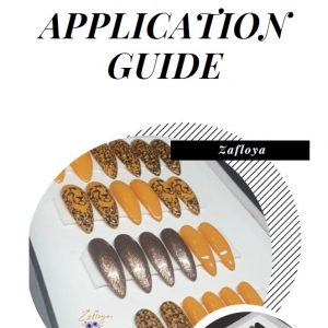 Application and removal guide