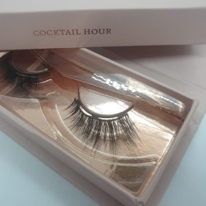 Magnetic Lashes – Cocktail Hour